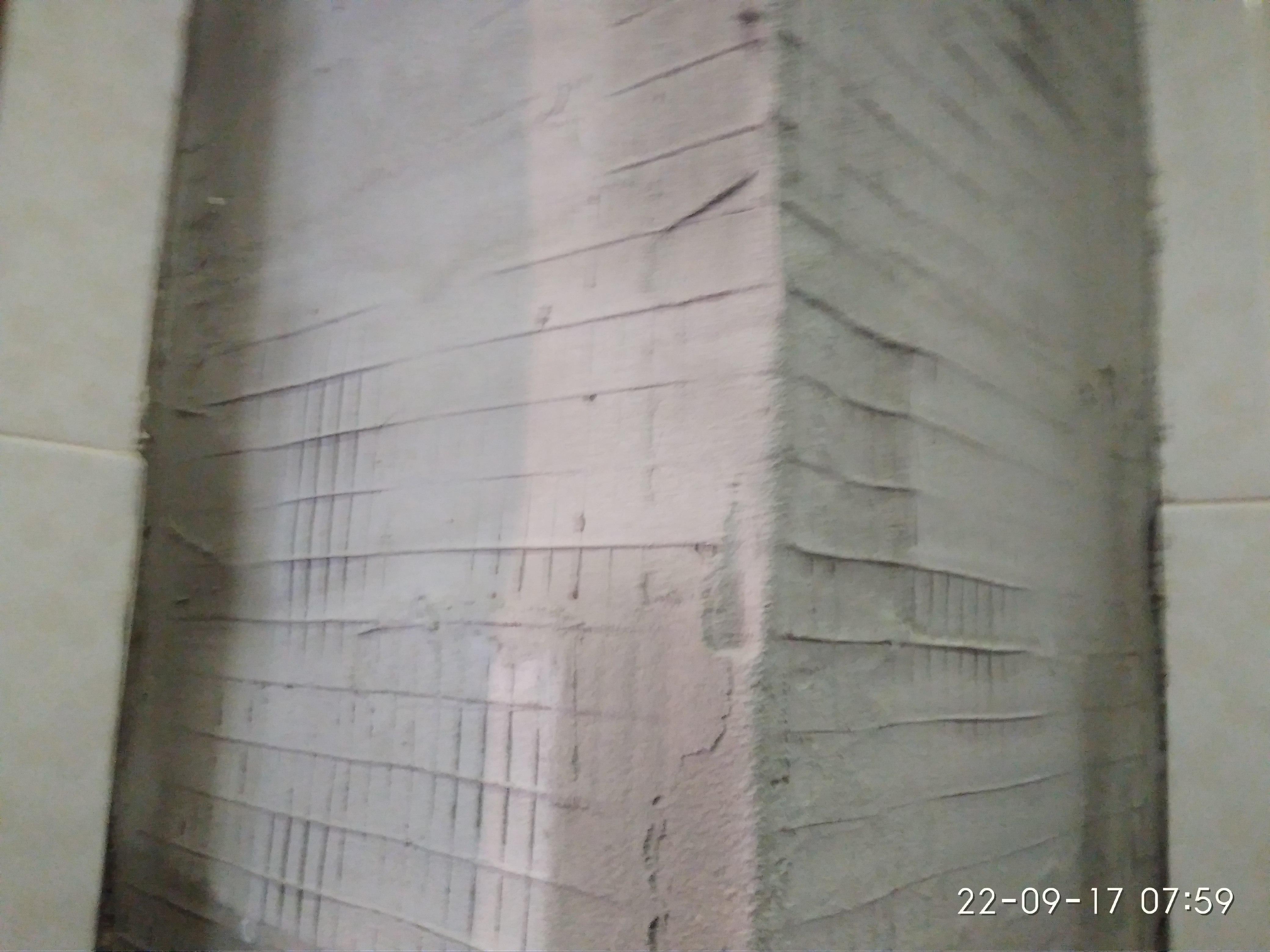Утепление стен в угловых панельных квартирах
