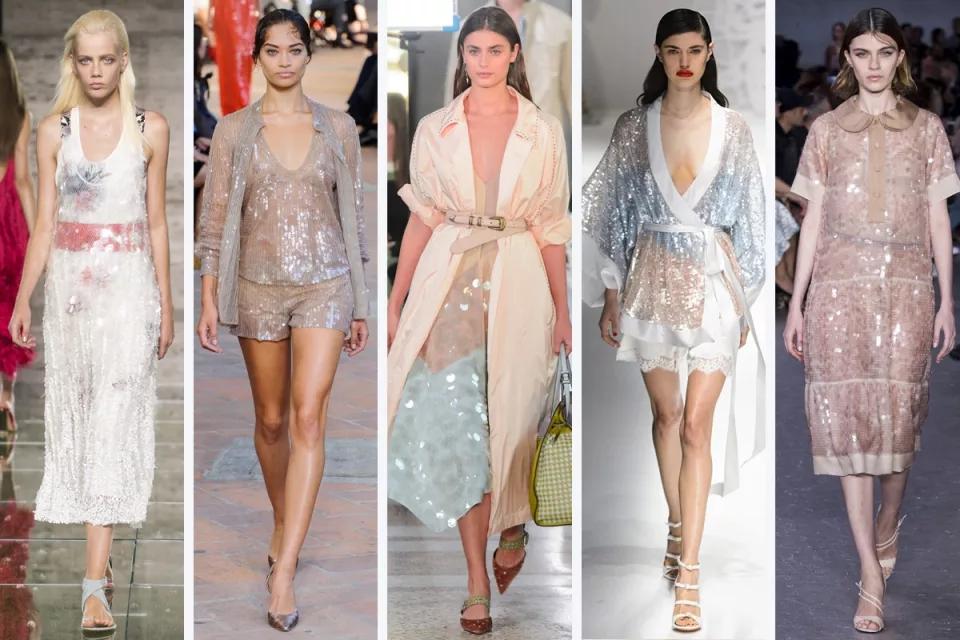 Мода влітку