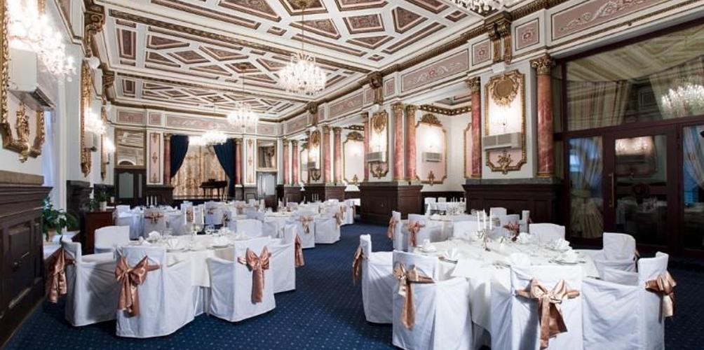 Одесса Londonskaya Hotel