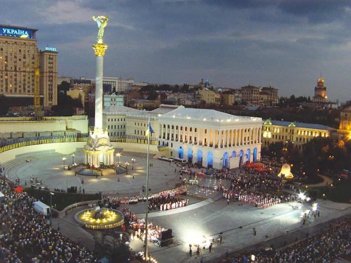 Проститутки Киев Площа Незалежности