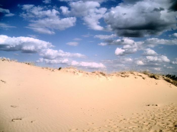 фото великі піські