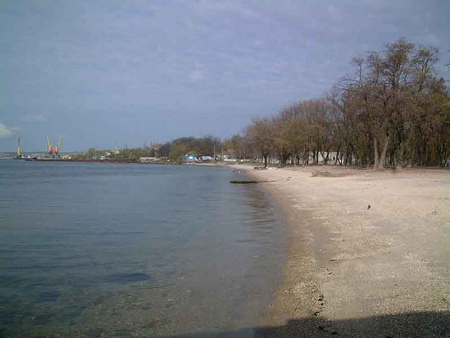 Отдыха отдых в очакове на черном море