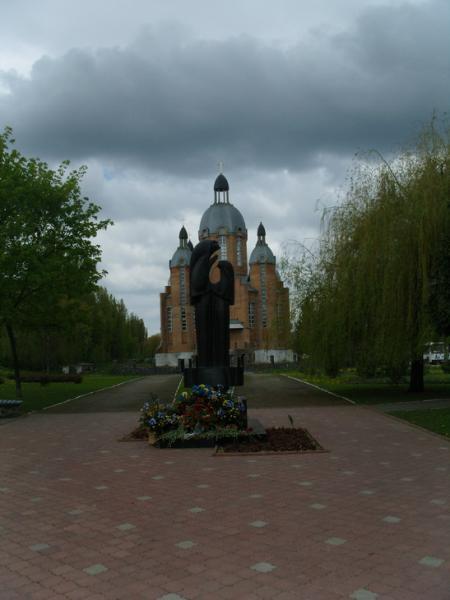 Картинки по запросу чернобыльцы винницы фото