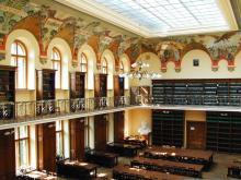Найстаріша бібліотека Україні