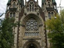 Самый высокий храм Львова