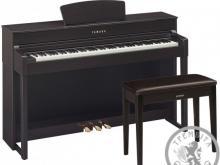 Цифровое пианино CLAVINOVA YAMAHA CLP535R