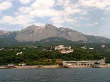Фото - гора Ай-Петри