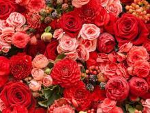Ваш букет цветов