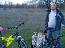 Путешествуем налегке велосипедом
