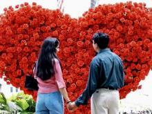 Праздничные Валентинки