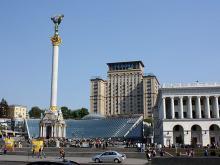 Гостинца Украина