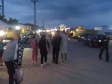 Отдых на Федотовой косе в Кирилловке