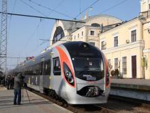 В Украине с сегодняшнего дня вводятся именные железнодорожные билеты