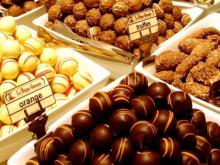 VI Национальный Праздник Шоколада!